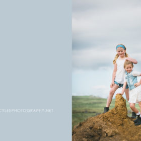 Family photos out of the farm I Award winning Canberra Photographer