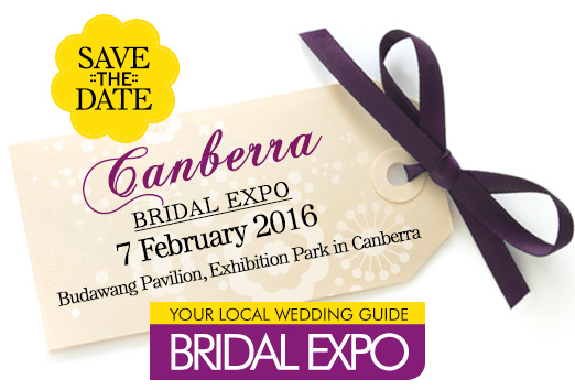 Local Wedding Guide Canberra