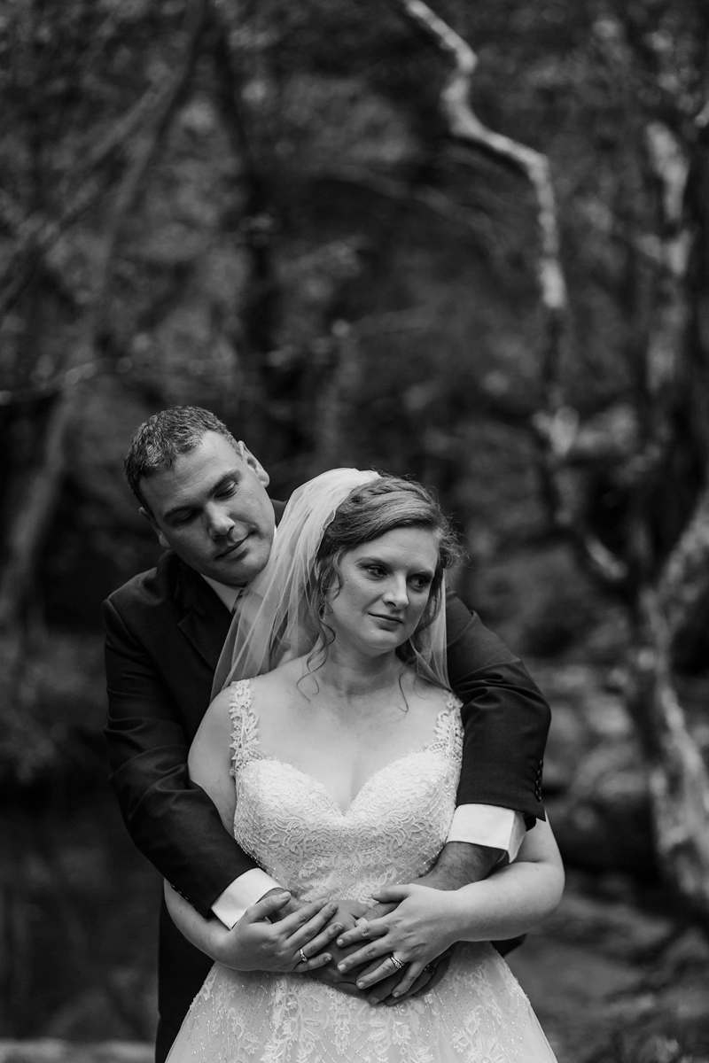 Here's a sneak peek Sarah and Sean of your fun and beautiful wedding at Wildwood Kangaroo Valley. More to come very soon.