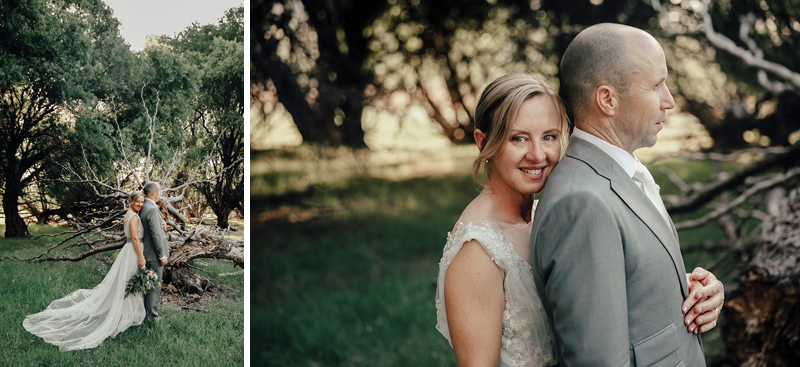 Canberra wedding photographer at Poachers Pantry 2019