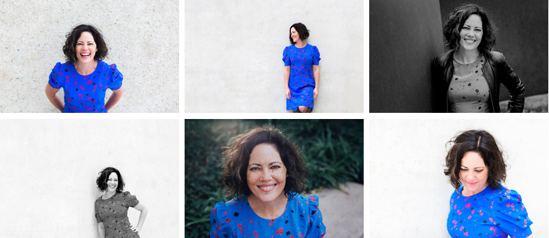 Canberra's headshot photographer - creative, fun and natural. Tracy Lee Photography